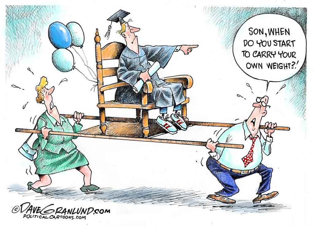 . Dave Granlund / politicalcartoons.com