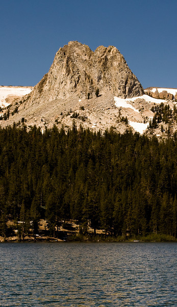 Eastern Sierras - Summer 2008