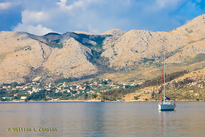 Croatia September 29, 2008