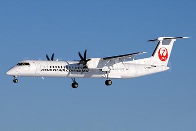 Ryukyu Air Commuter (RAC)