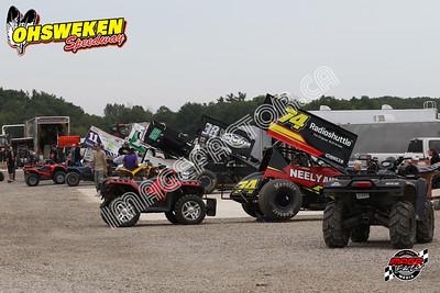 Ohsweken Speedway-  September 7th