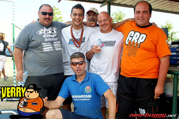 2008 Sirio Race