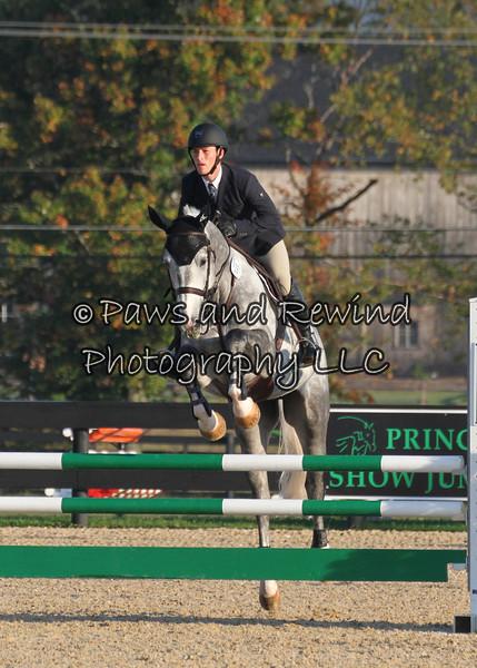 Princeton Show Jumping: October 2-6, 2013