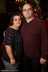 2012-12-08 [Kraft Foods Christmas Party, Golden Palace, Fresno, CA]