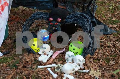 Mr. Bills Halloween 2012