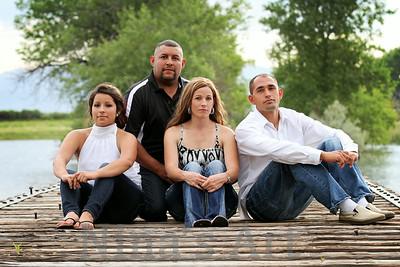 Gomez Family Pictures