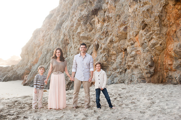 Gagliardi Family 2012