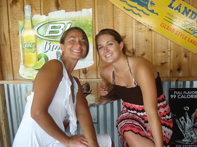 The Ozark's 2010