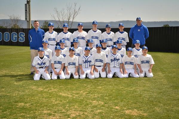 TMS Baseball