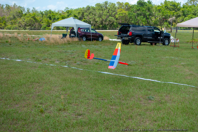 Orlando Buzzards Spring F3-RES contest, Saturday