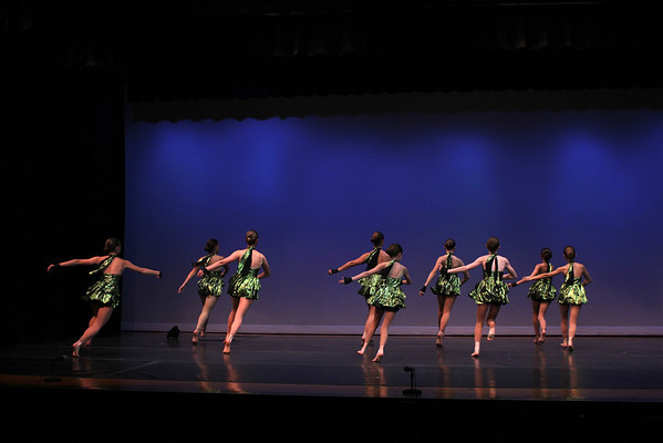 Valley Ballet Photos 2011