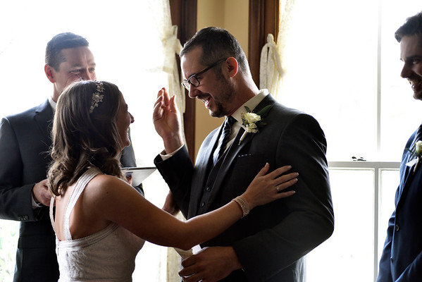 Kristie and Ryan Wedding