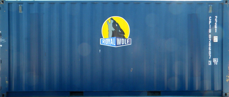 ROYAL WOLF Enlarge (Photo Joris De Bruyne)
