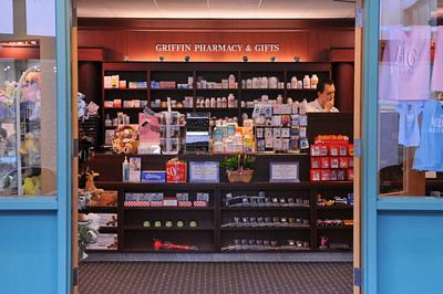2010 GRIFFIN PHARMACY