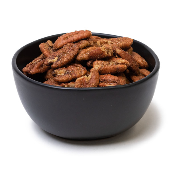 Fresh Chile Company - New Mexico Pecan - Green Chile Pecans.jpg