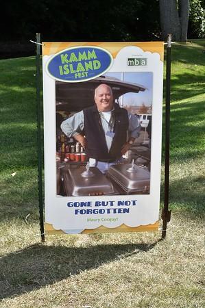 Kamm Island Fest - 2016