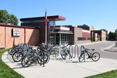 Horizons K-8 School