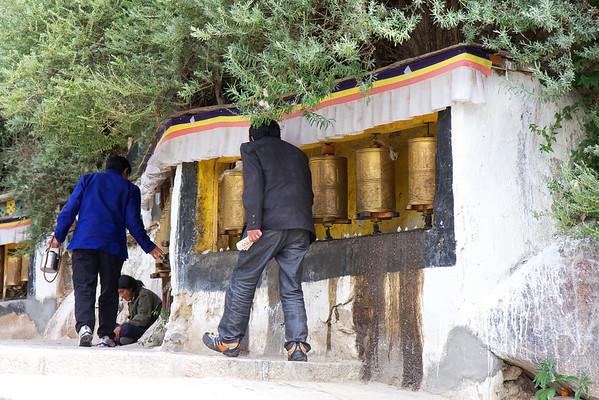 2010 China/Tibet