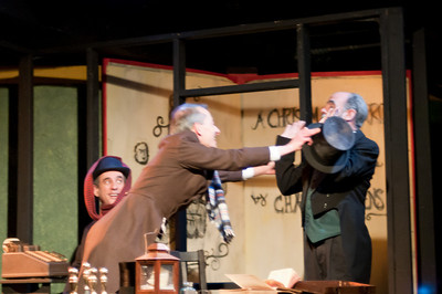 Christmas Carol More Pics