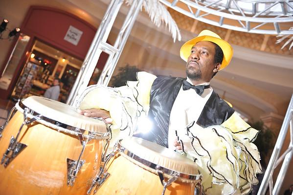 Belterra Casino New Years Eve 2012