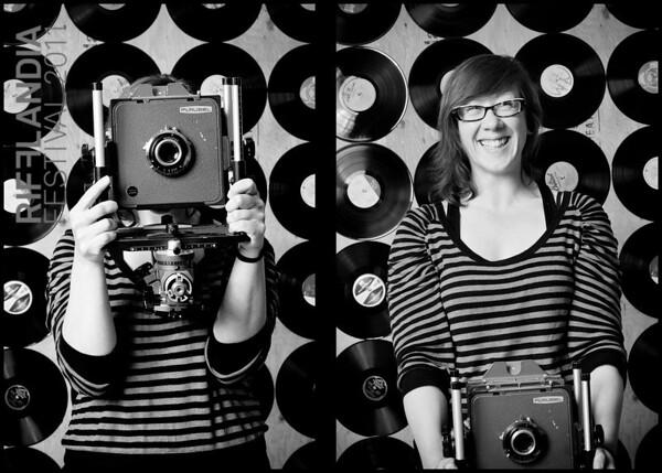 Rifflandia Official Photographers
