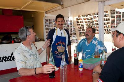 Mexico 2010 Outreach - Life in Mexico