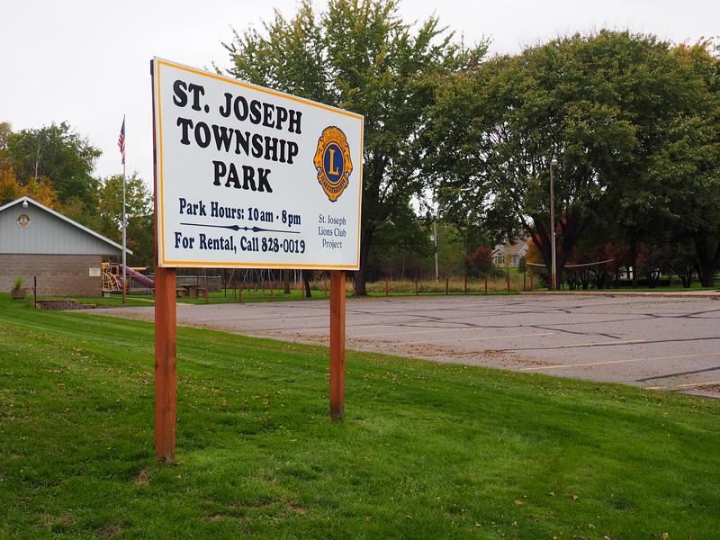 St. Joseph Township Park