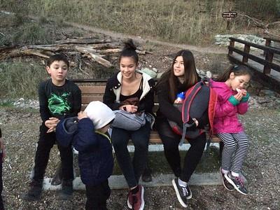 Pinnacle National Park 2016