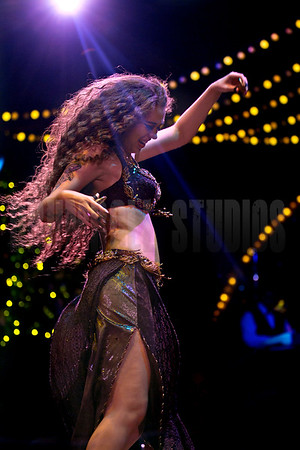Belly Dance off 2016 Championship