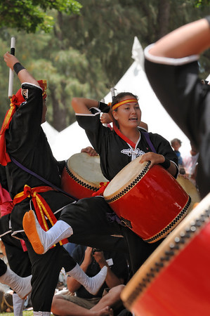 Okinawan Culture Festival