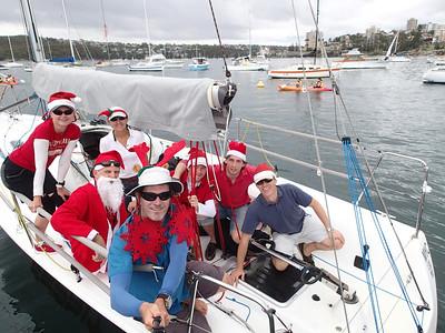 2013 MYC Christmas race