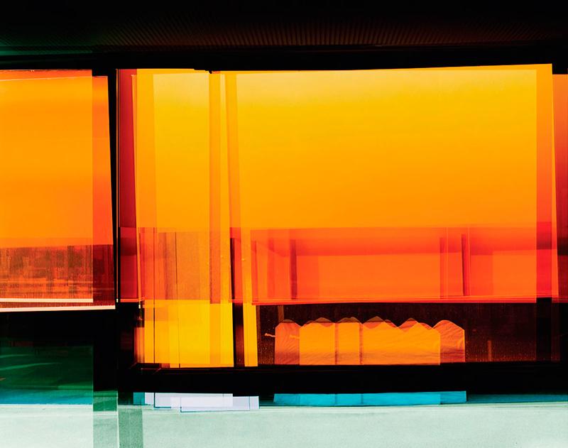 Famous Abstract Photographers - Ola Kolehmainen