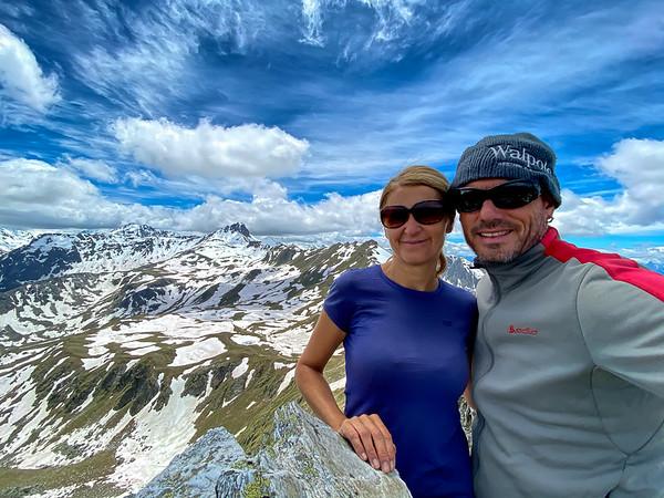 Tour de Suisse I