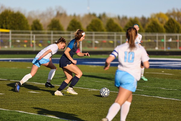 Bay Port Girls Soccer Extras