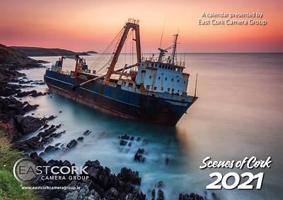 ECCG Calendars