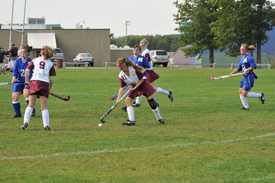 Chelmsford JV Field Hockey