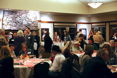 Sisters Chamber of Commerce Annual Awards 2015