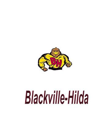 Blackville-Hilda High
