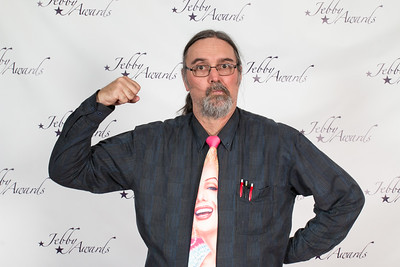 2016-0318 Jebby Awards - Red Carpet
