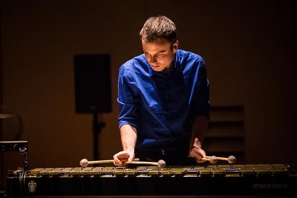Matt Richards' Graduate Recital