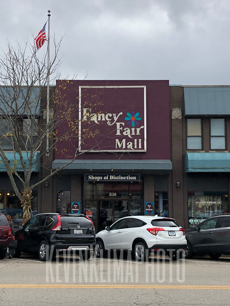 Fancy Fair Mall