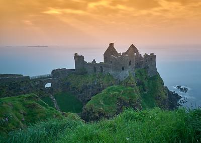 Around the Coast of Ireland