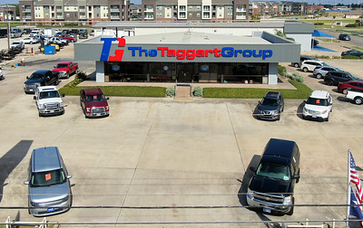 Taggart Motors 2018