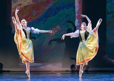 Brenna NM Ballet