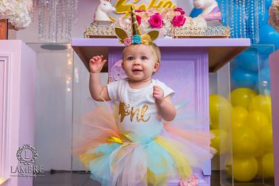 Sofia 1st Birthday party