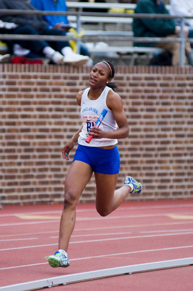 ThePennRelays - Delaware Team Events