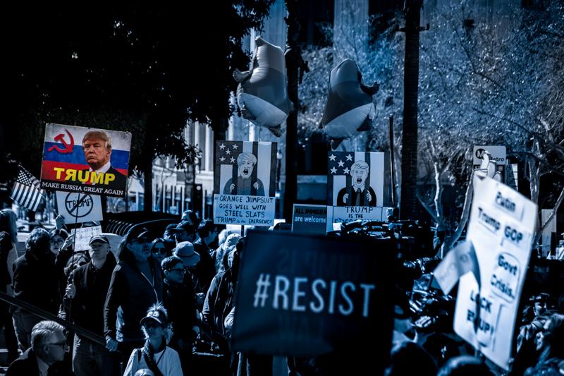 February 18 - DTLA President's Day Resistance gathering.jpg