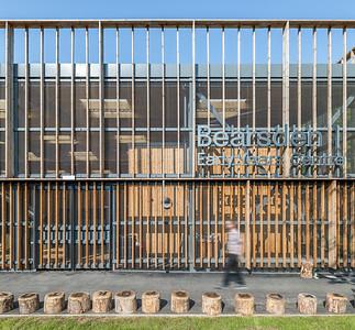 Bearsden Early Learning Centre