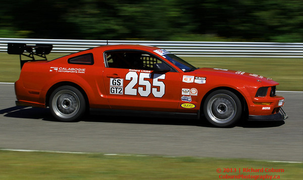 2013 MCO Ted Powell Race Weekend