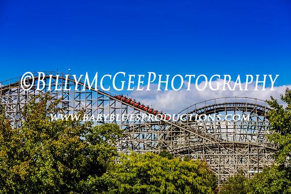 Hershey Amusement Park - 15 Sep 2012